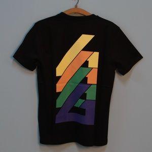 Shirts - Givenchy Rare Black T-Shirt